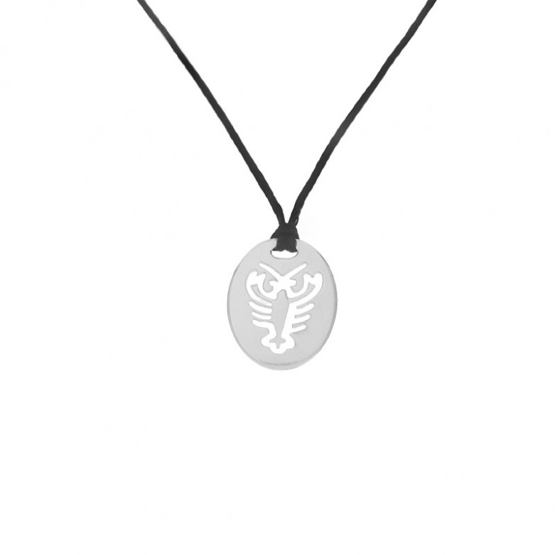 STERLING SILVER 925° NECKLACE